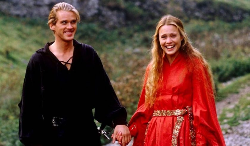 Blu-ray Review: Criterion's THE PRINCESS BRIDE Whiffs On New Features, But You're Going To Buy It Anyway