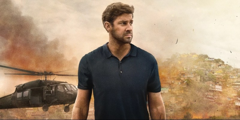 Now Streaming: JACK RYAN S2 Serves Up More Action Meat and Political Potatoes