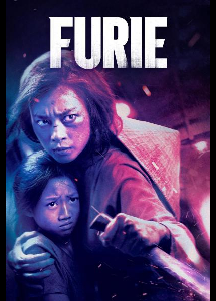 Now Streaming: FURIE, Don't Make a Vietnamese Mother Mad