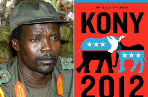 STOP KONY 2012 (still # 2)