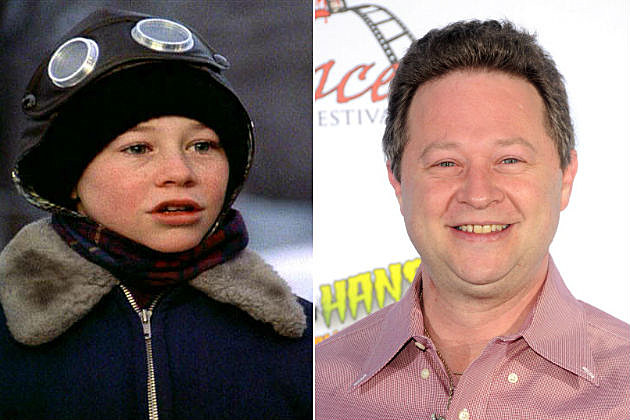 see the cast of a christmas story then and now - Christmas Story Cast Then And Now