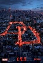Daredevil DD poster