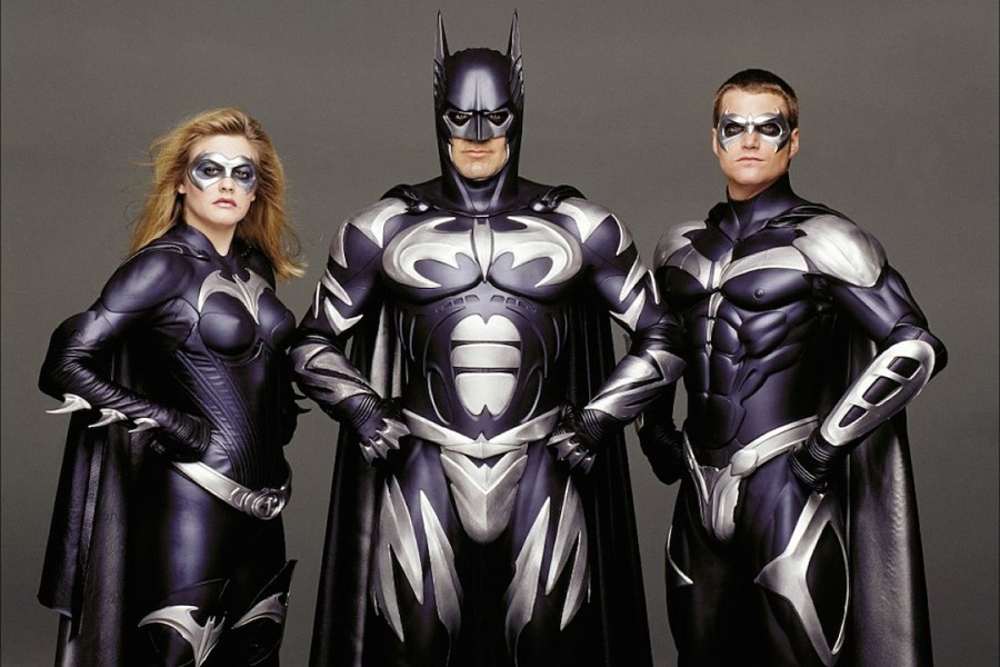 The Best  and Worst  Superhero Movie Costumes of All Time