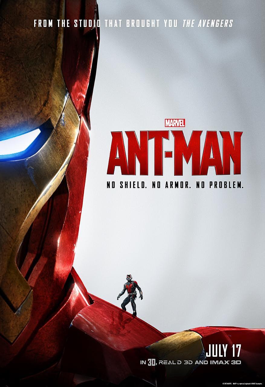 Disney Marvel Avengers Ant-man Scott Lang Iron Man Thor Captain America Hulk Black Widow Hawkeye Nick Fury SHIELD Yellowjacket Henry Pym Giant Man Wasp comics movie