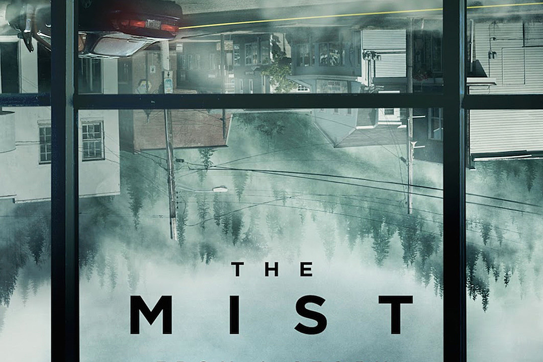 Image result for the mist series