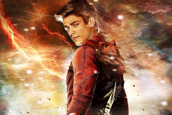 Flash Season 4 Finale