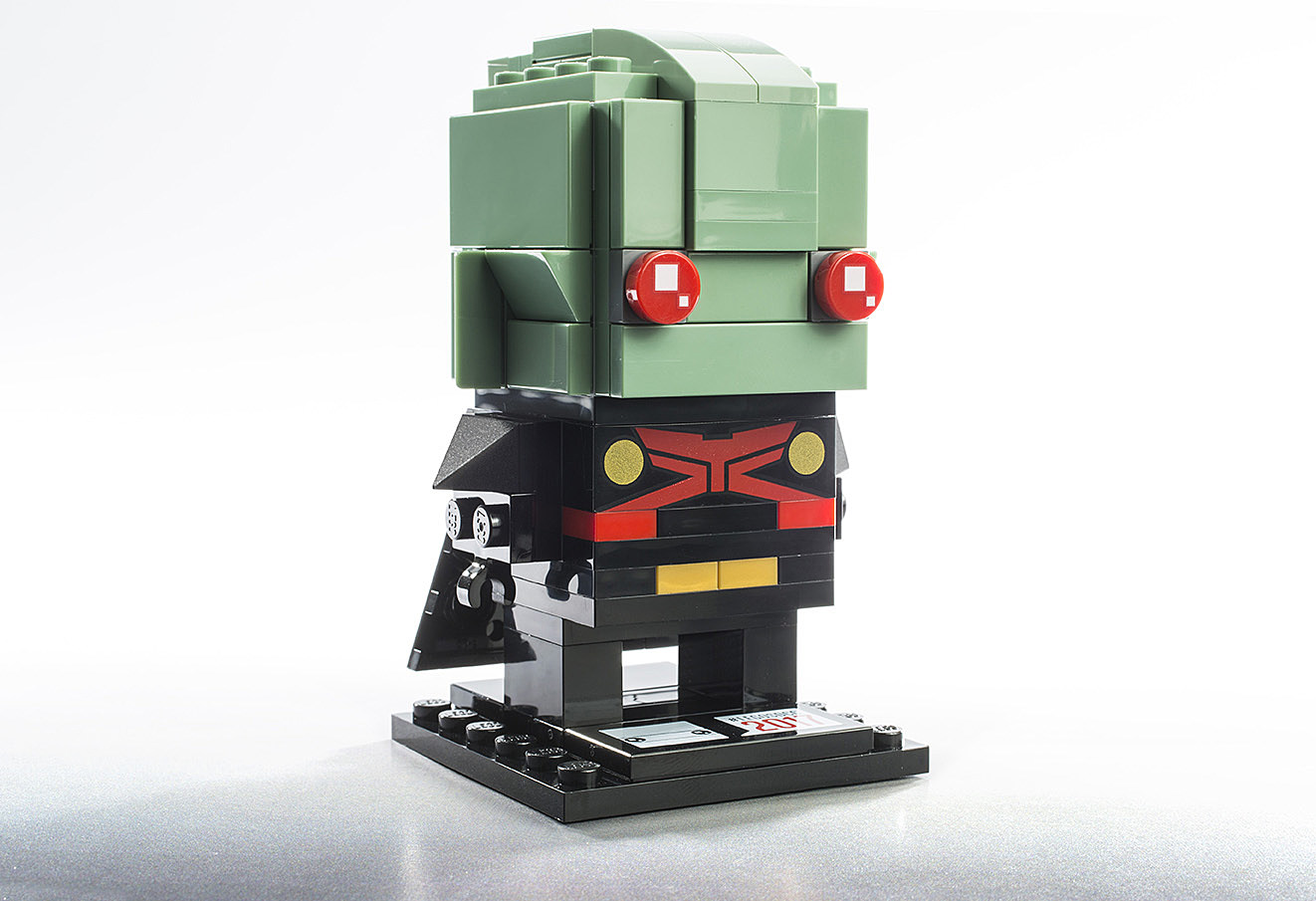 All the LEGO SDCC 2017 Exclusives  And Where to Find Them LEGO