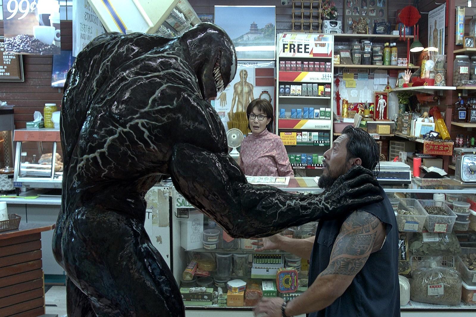 Image result for venom movie