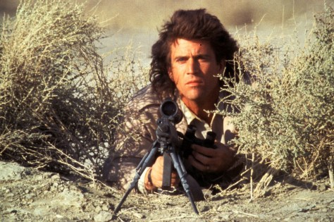 B7R5K5 L arme fatale Lethal Weapon Annee 1987 usa Mel Gibson Realisateur Richard Donner