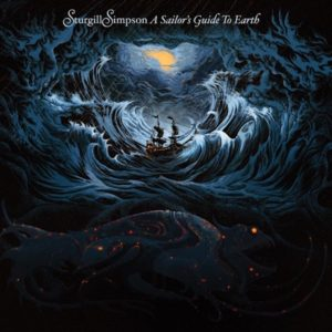 Sturgill Simpson, Album of the Month April
