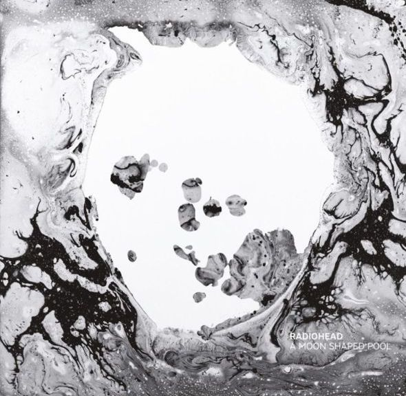 Albums of the Month Radiohead