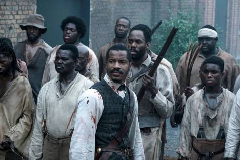 Film Review The Birth of a Nation