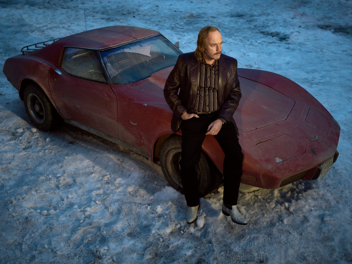"FARGO: ""The Law of Vacant Places"""