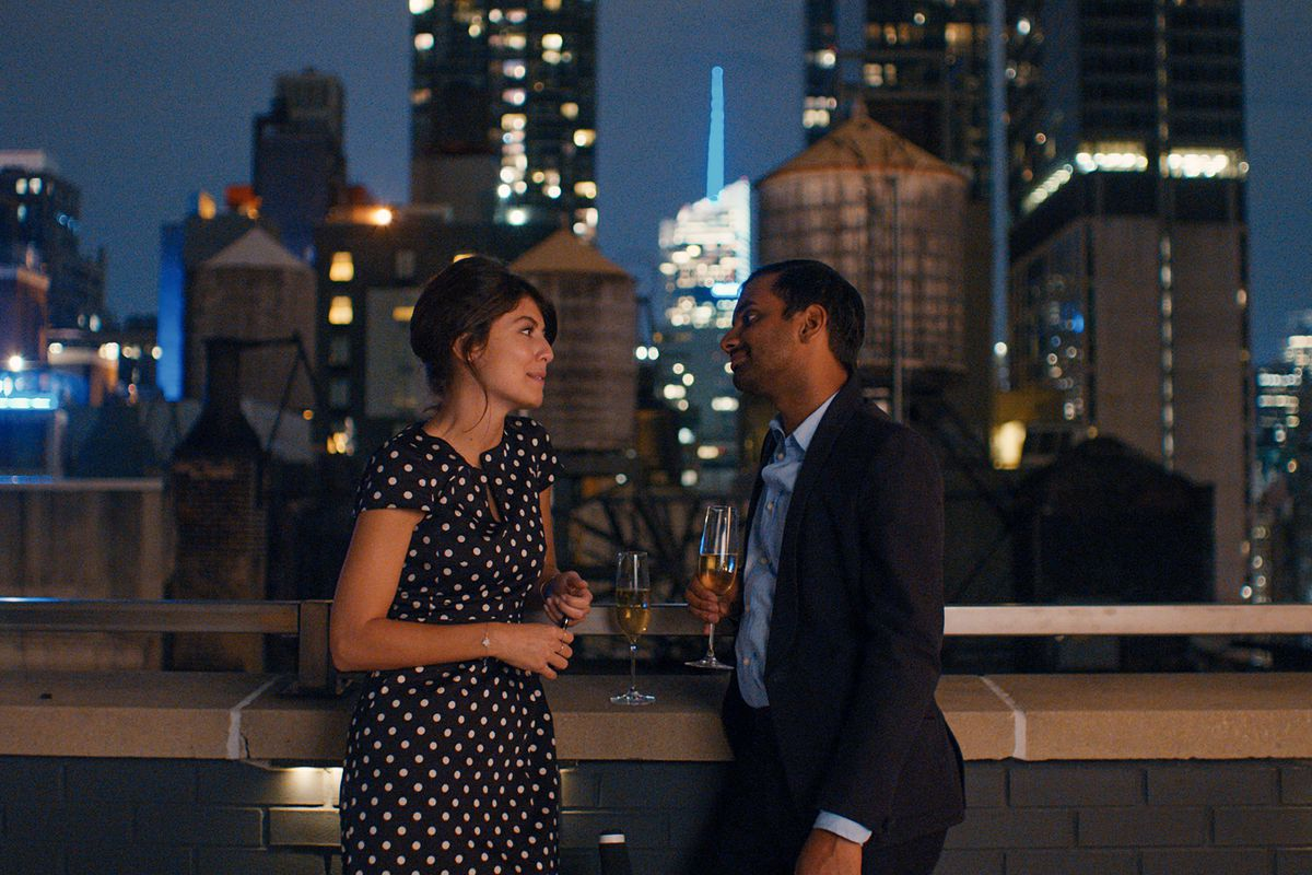 "Review: ""MASTER OF NONE"" Reaches New Heights in Season 2"