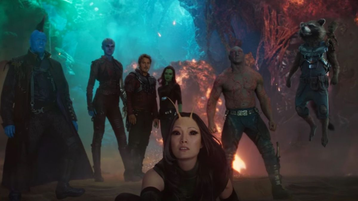 Review: 'GUARDIANS OF THE GALAXY, VOL. 2' Keeps the Party Going