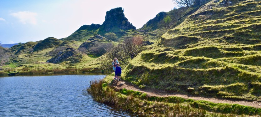 Isle of Skye – Top things to do with kids (or without them)