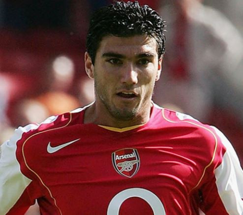 Former Arsenal Star, Antonio Reyes Dies At 35 Years In A ...  Former Arsenal ...