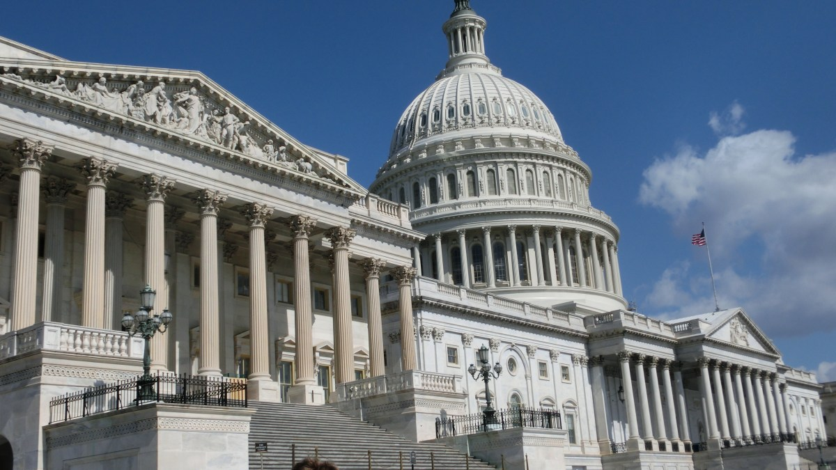 3 Reasons NAPBS Advocacy Day Is a Must-Do