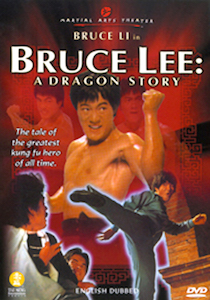 Image result for Bruce Lee: A Dragon Story 1974
