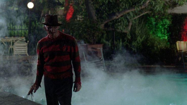 Nightmare on Elm Street characters like Freddy Kruger are legendary