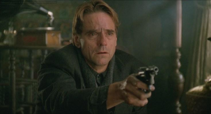 Risultati immagini per lolita 1997 gun