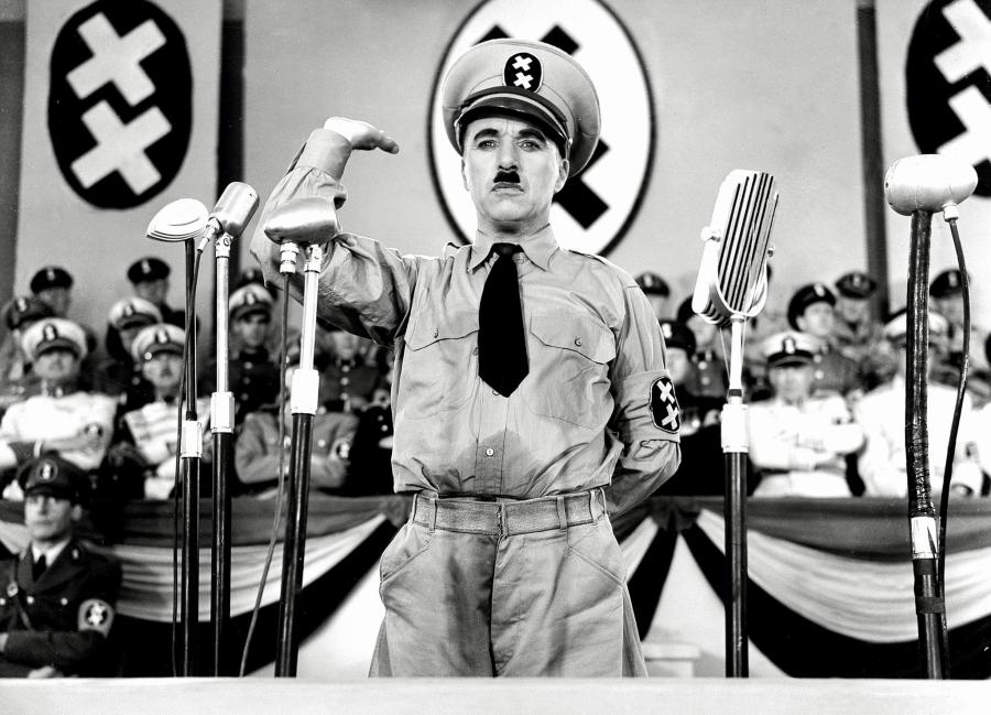 Image result for the great dictator