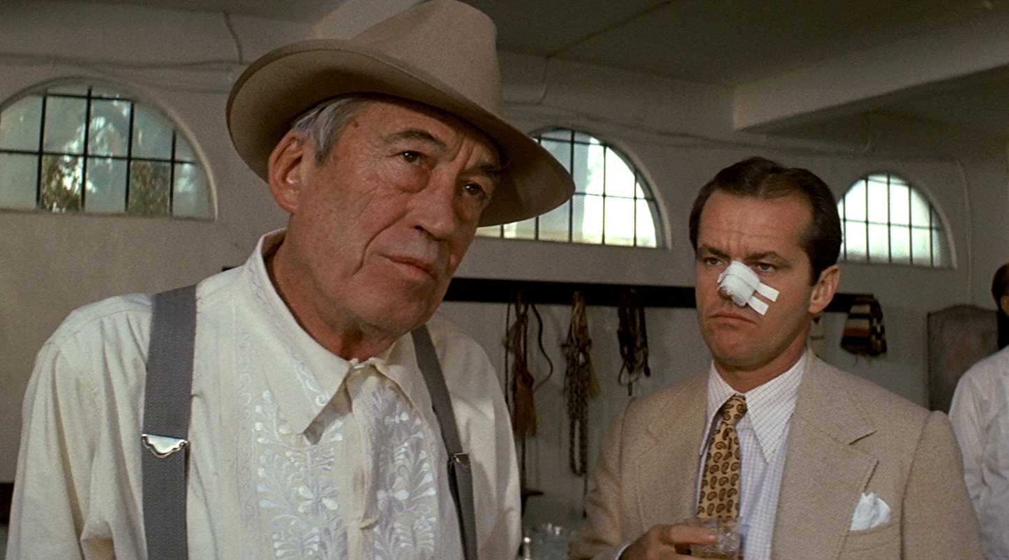 chinatown john huston