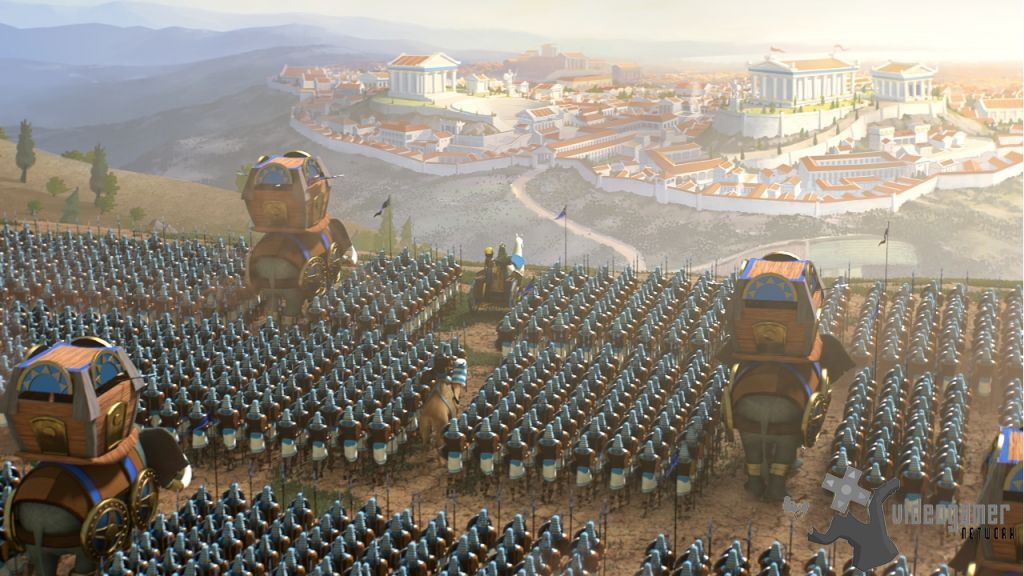 All Age Of Empires Online Screenshots For PC Xbox 360