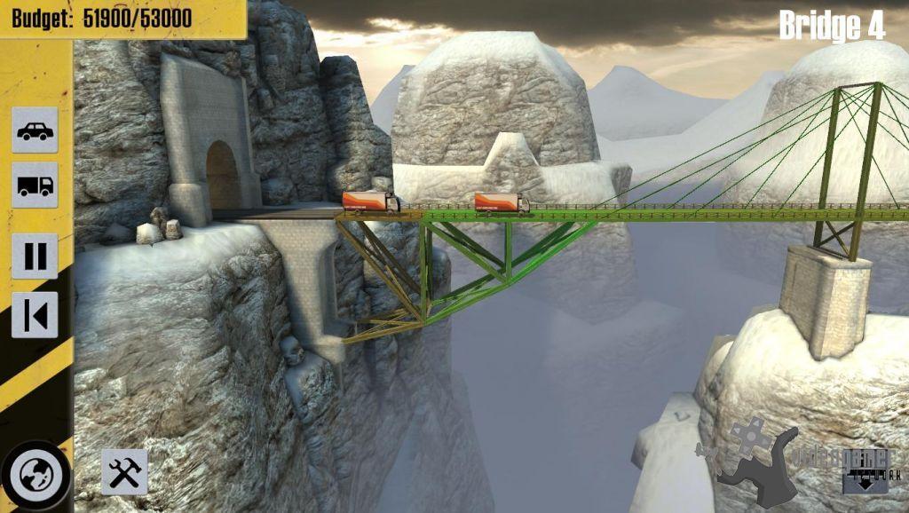 All Bridge Constructor Screenshots For PC IPhoneiPad