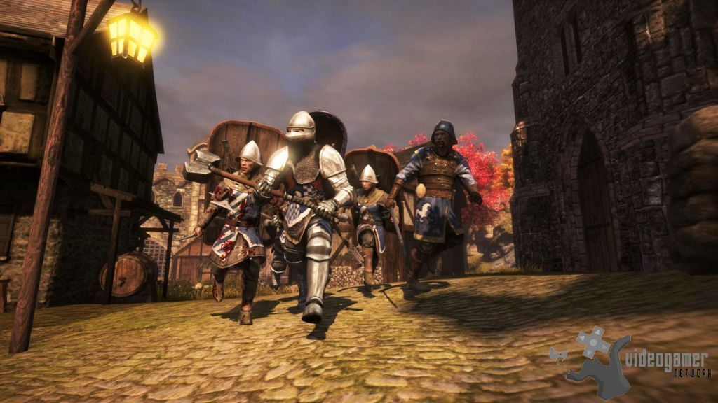 All Chivalry Medieval Warfare Screenshots For PC Xbox
