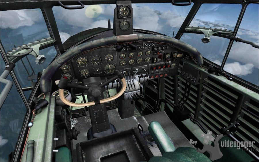All Lancaster FSX2004 Screenshots For PC