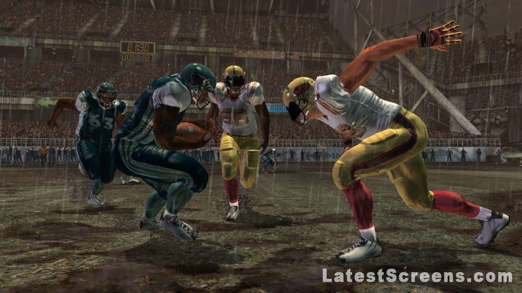 All Blitz The League 2 Screenshots For Xbox 360