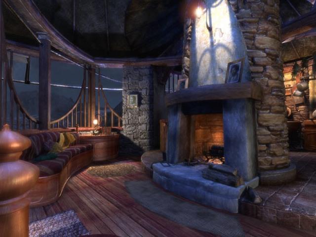 All Myst IV Revelation Screenshots For PC Xbox