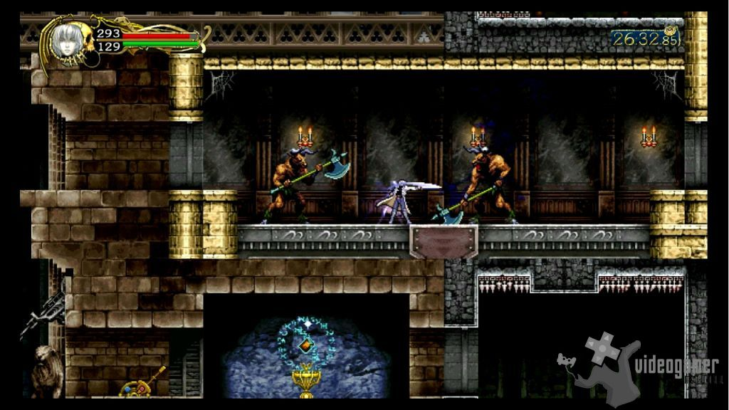 All Castlevania Harmony Of Despair Screenshots For Xbox