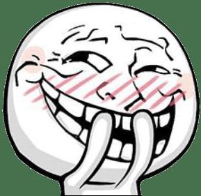 Shy Troll Face Counter Strike 1 6 Sprays