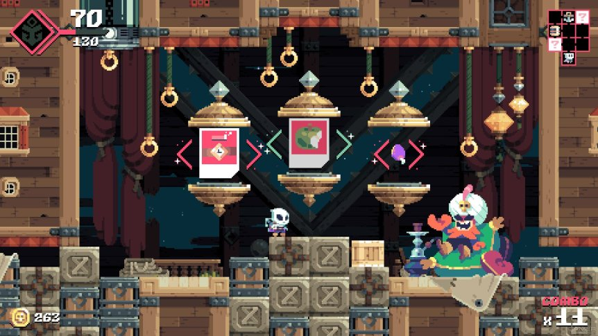 Image result for flinthook screenshots