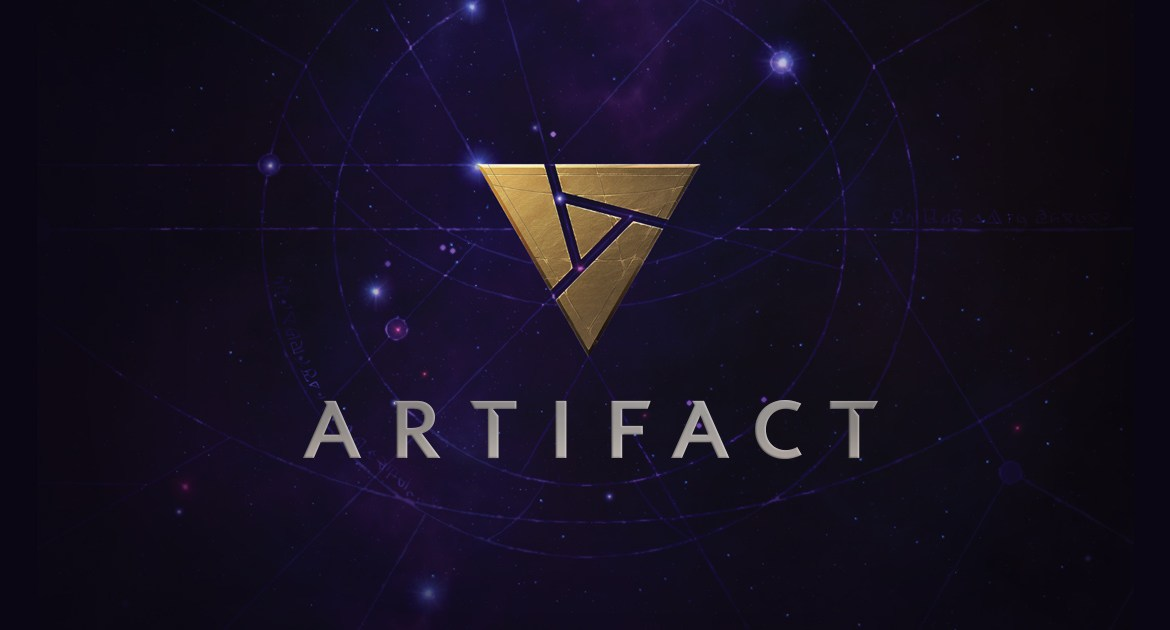 artifact logo image