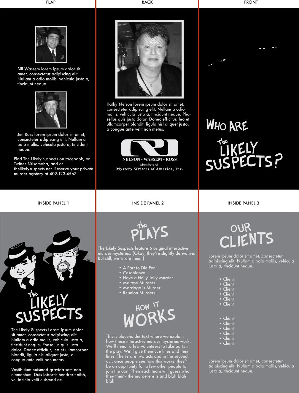 brochure, digital, 2016