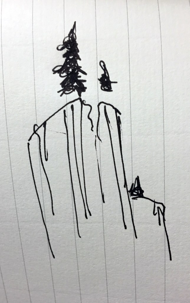 rocks-trees-sketch