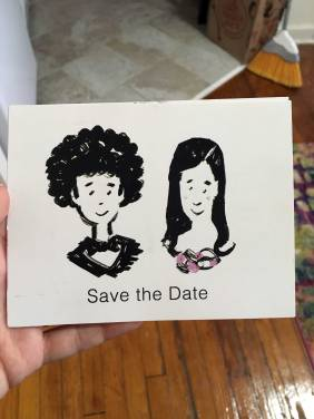 save the date, digital, 2016