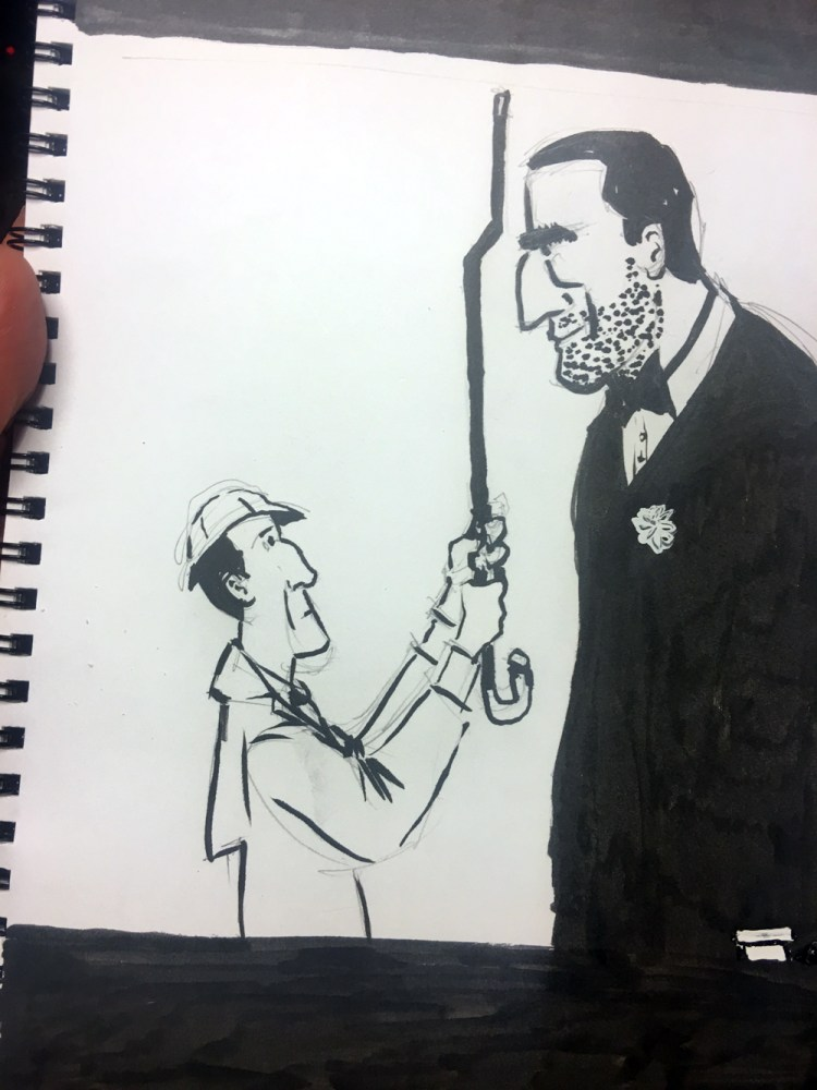 inktober-day8-crooked-sherlock