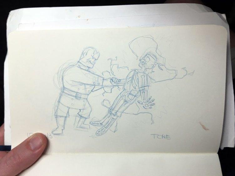 30mgs-inktober-jolt-sketch