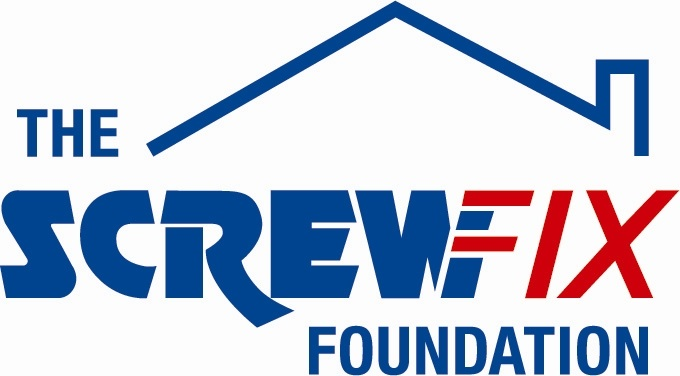 Hollybank Trust gets a helping hand from the Screwfix Foundation