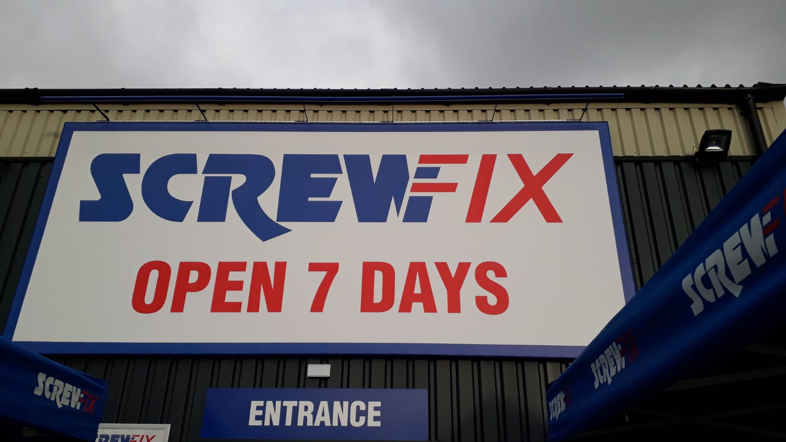 New Guiseley Store In West Yorkshire Launches with 10% Off Event
