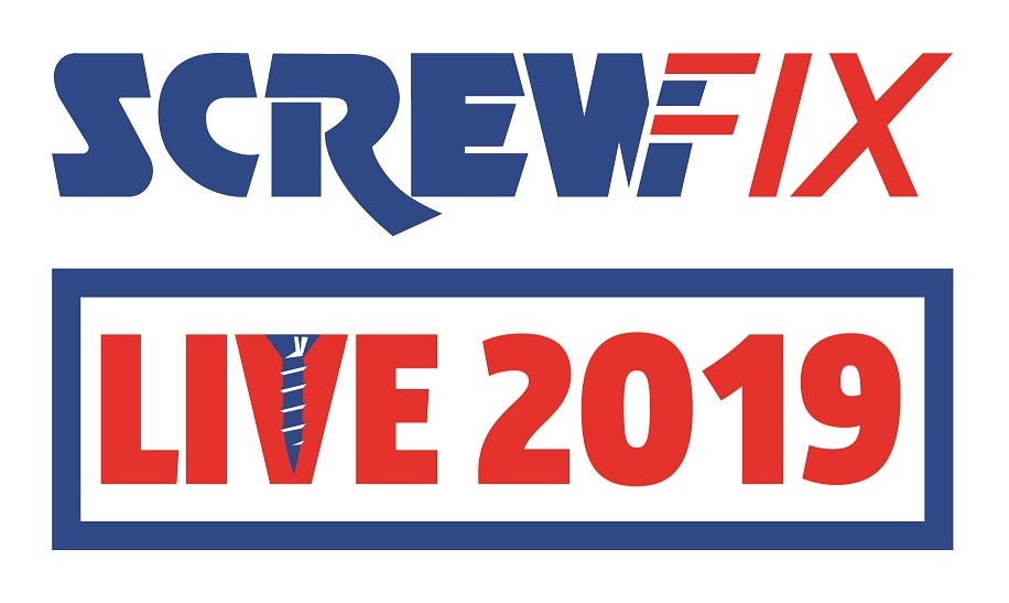 Screwfix Live returns to Farnborough