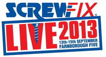 Screwfix Launches Its First Trade And DIY Show