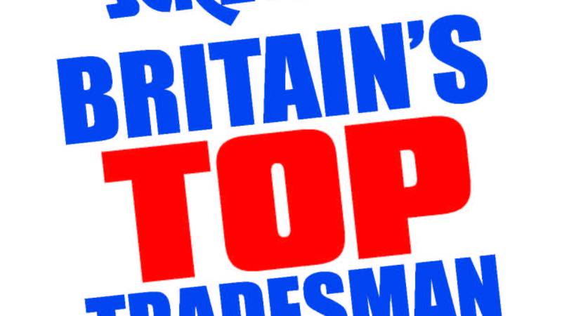 The Search is Back on for Screwfix's Britain's Top Tradesman 2013. Have You Got What it Takes to be Crowned Top of the Trade?