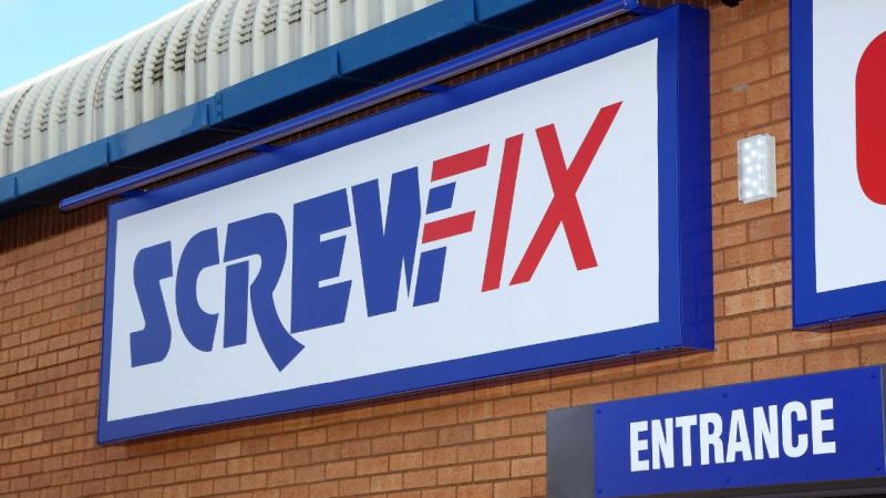 Screwfix to Officially Open New Sandyford Store with '10% Off' Celebration