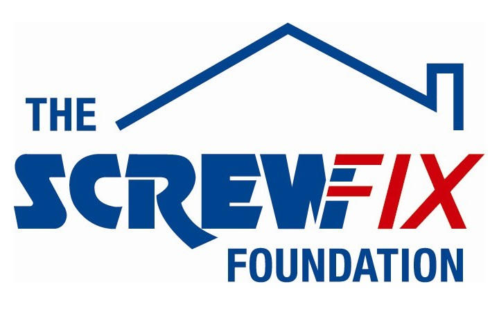Just Helping Children gets a helping hand from The Screwfix Foundation
