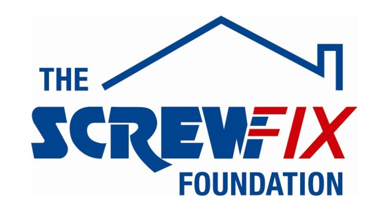 A guide to the Screwfix Foundation